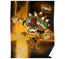 Bowser Poster