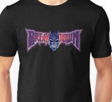 BREAKDOWN Unisex T-Shirt