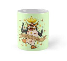 King Penguin - Party Like a King Edition Mug