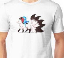 Vivi & Mystery Solo Smol Unisex T-Shirt