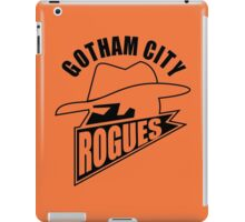 Gotham City Rogues iPad Case/Skin