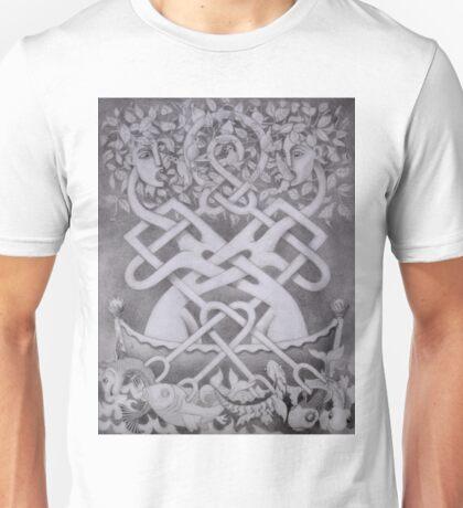 the cruise Unisex T-Shirt