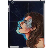 Save Zed Martin iPad Case/Skin