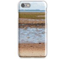 Wynnum's seafront iPhone Case/Skin
