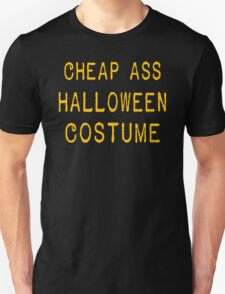Halloween costume T-shirt Funny tshirt cool T-Shirt Tee Shirt 80s movie shirt geek shirt also available on crewnecks and hoodies SM-5XL Unisex T-Shirt
