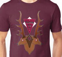 Radstag Ruby Ale Unisex T-Shirt