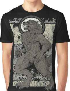 The Ritual Graphic T-Shirt