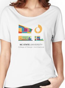 Architecture | College of Design Women's Relaxed Fit T-Shirt