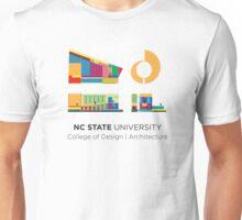 Architecture   College of Design Unisex T-Shirt