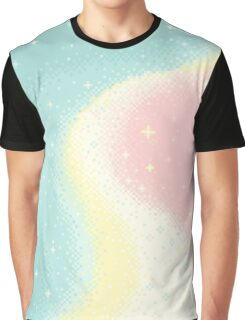 Pearl Universe Graphic T-Shirt