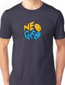 Neo Geo SNK Unisex T-Shirt