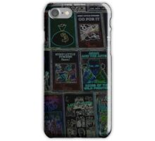 NEON PUNK TAPES iPhone Case/Skin