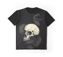 The Dark Mark  Graphic T-Shirt