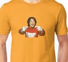 Mork & Mindy Robin Williams Unisex T-Shirt