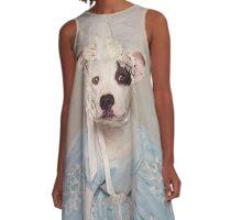 Shelter Pets Project - Rascal 2 A-Line Dress