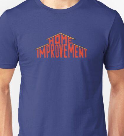 Home Improvement Tim Allen Unisex T-Shirt