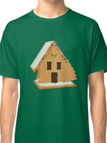 109 Gingerbread Lane Classic T-Shirt