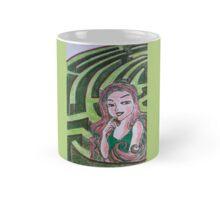 #5 The Wonder Lady Mug