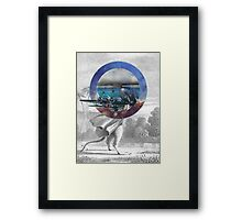 Home to the Soul Framed Print