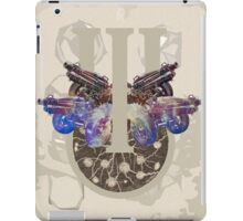 Ghost Coats. iPad Case/Skin