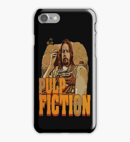 Lance Pulp iPhone Case/Skin