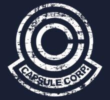 Capsule Corporation by ergoproxy94