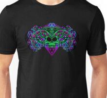 Sorcerer's Skull Unisex T-Shirt