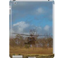 Blackhawk iPad Case/Skin