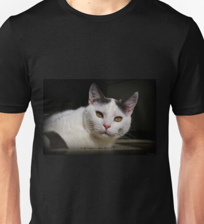 Lindy Sunbath Unisex T-Shirt