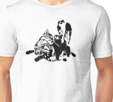 Cat Rider Unisex T-Shirt