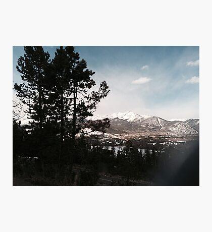 Colorado Photographic Print