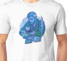 Zombie Drake Unisex T-Shirt