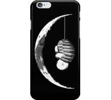 mooncocoon iPhone Case/Skin