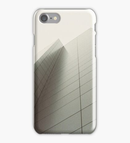 Towering Architecture iPhone Case/Skin