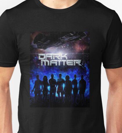 Dark Matter TV Series Unisex T-Shirt