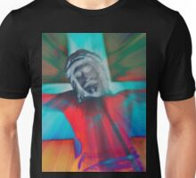 Radiant Jesus  Unisex T-Shirt