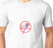 Yankees Logo! Unisex T-Shirt