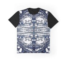 Ocean Rocks Graphic T-Shirt