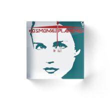 Headshot Acrylic Block