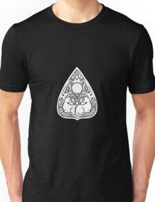 Cat planchette Unisex T-Shirt