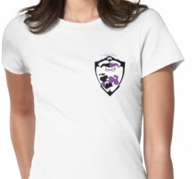 Ladies First xXx Womens Fitted T-Shirt