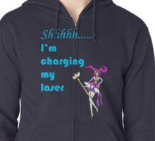 League of Legends Lux   Zipped Hoodie