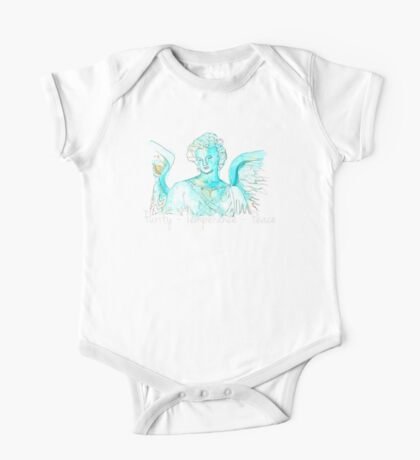 Bethesda ~Angel of the Waters One Piece - Short Sleeve