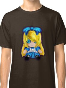Alice Plushie Classic T-Shirt