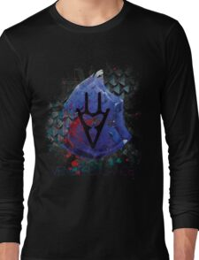 Dragoon FFXIV - Dragoon Age Long Sleeve T-Shirt