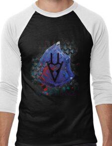 Dragoon FFXIV - Dragoon Age Men's Baseball ¾ T-Shirt