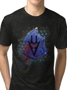 Dragoon FFXIV - Dragoon Age Tri-blend T-Shirt