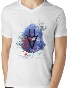 Dragoon FFXIV - Dragoon Age Mens V-Neck T-Shirt