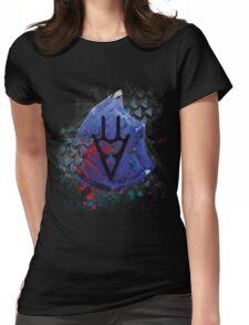 Dragoon FFXIV - Dragoon Age Womens Fitted T-Shirt