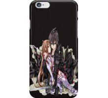 soa iPhone Case/Skin